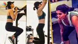 HOT : Samantha takes up her Husband's Challenge | Latest Cinema News | HumfittohIndiafit
