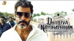 Dhruva Natchathiram on Final Leg : Ready for Release Soon | Vikram, Gautham Menon | Hot Cinema News