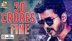 Sarkar in Trouble : 30 Crores Fine for Vijay and Team ? | A.R.Muragadoss, Thalapathy 62