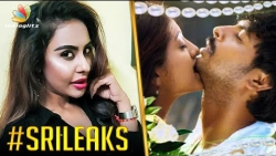 Sri Reddy Accuses Actor Srikanth for Casting Couch | Sri Leaks | Hot Tamil Cinema News