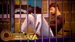 Bigg Boss Tamil : Why is Mahat Inside Jail ? | Day 23 Full Episode Review, Promo