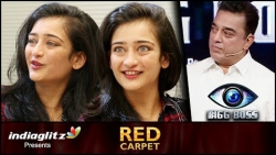 Exclusive: My father is the perfect host for Bigg Boss : Akshara Hassan | Ajith's Vivegam, Kamal