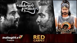 After Baahubali, Vikram Vedha becomes the second highest grosser : Interview | Box Office