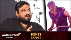 Ajith was on crutches when he signed Vivegam : Director Siva Interview | Kajal Agarwal, Tamil Movie