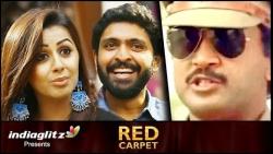 I'm NOT a cute, loosu ponnu! : Nikki Galrani, Vikram Prabhu Interview | Neruppu Da, Latest Movie