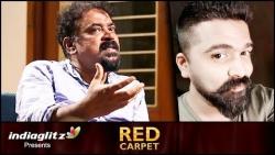 Simbu, coming up with interesting English script : Santhosh Sivan Interview on Spyder movie