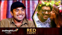 Tamil Fans Gave me Unexpected Results : Nivin Pauly Interview | Richie, Hey Jude Trisha