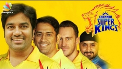 Mirchi Shiva on CSK's comeback | Dhoni, Raina | IPL 2018 Latest Interview