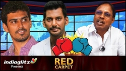 Kollywood's Biggest Scam : SR Prabhu vs Tirupur Subramaniam | QUBE, UFO Controversy | Vishal