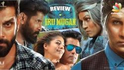 Irumugan Malayalam Movie Review