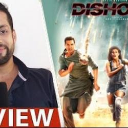 Dishoom Review by Salil Acharya
