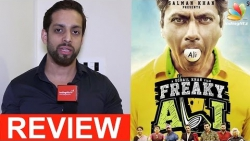 Freaky Ali Review by Salil Acharya