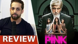 Pink Review by Salil Acharya