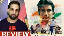 MS Dhoni Review by Salil Acharya