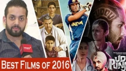 Bollywood Best Films 2016: Special Review by Salil Acharya