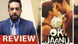 Ok Jaanu Review by Salil Acharya