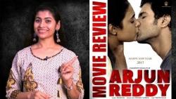 ARJUN REDDY movie review || Vijay Devarakonda || #ArjunReddy || #ArjunReddyReview