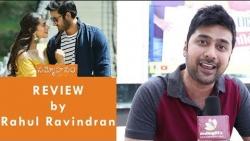 Sammohanam review by Rahul Ravindran