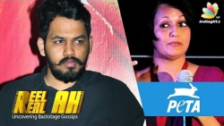 Interview  Hiphop Tamizha Adhi vs PETA on Jallikattu