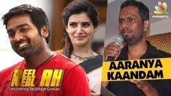 Vijay Sethupathi, Samantha have interesting roles: Director Thiagarajan Kumaraja Interview