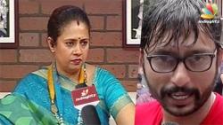 Lakshmi Ramakrishnan Angry Reply to RJ Balaji