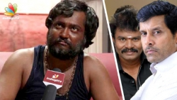 Bobby Simha opens up about Saamy 2 with Vikram, Villain Role | Reelah Realah Interview