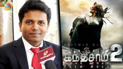 Thinking about shooting Kandasamy 2 : Thiruttu Payale Director Susi Ganesan | Interview