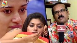 Oviya வே அழுகுறானா சந்தேகமா இருக்கு : Director Venkatesh Interview | Bigg Boss Vijay TV Show