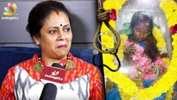 We MUST protest for Anitha : Lakshmi Ramakrishnan Interview on NEET Death Controversy