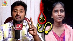 Bala Saravanan's angry statements after Anitha's Suicide | NEET Death Controversy