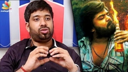 I knew AAA will be a failure before release : Adhik Ravichandran Interview | STR Simbu Movie