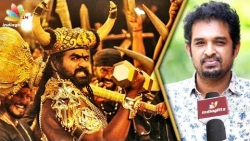 Director explains Raman, Ravanan Controversy : Interview | Oru Nalla Naal Paathu Solren Teaser