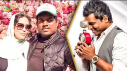 Yuvan Shankar Raja's Other Side Revealed by his Wife | Zafroon Nizar Interview