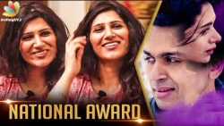 Shocking Surprise : I Woke up to the NATIONAL AWARD | Shashaa Tirupati Interview