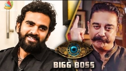 I was Approached for Big Boss 2 : Ashok Selvan Interview | Pragathi Guruprasad, Kamal Haasan