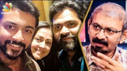 Why Simbu over Suriya for Kaatrin Mozhi? : Radha Mohan Explains | STR, Jyothika Movie