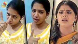 Why I had to BITE my neighbour : Jangiri Madhumitha explains Controversy | Selfie Speech