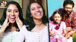 Thanga Meengal Sadhana to make a comeback after 6 years : Interview | Director Ram
