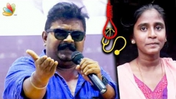 Don't protest on Facebook, protest HERE! : Mysskin Angry Speech | NEET Anitha's Death Controversy