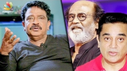 Tamil people want a known face to rule over them : Livingston Interview | Kamal, Rajinikanth