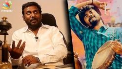 Sivakarthikeyan suits both local & classy roles : Vijay Vasanth Interview | Velaikaran, Nayanthara