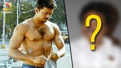 The Man behind Thalapathy Vijay's Stunts : SAC Speech | Palli Paruvathile Audio Launch