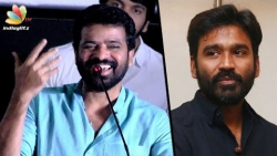 Dhanush comprised the issue between me and a top actress : Director Ameer Speech