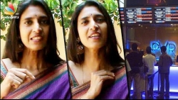 Ticket prices will NOT help producers : Actress Kasthuri Explains | Council Strike Interview