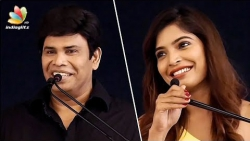 Cinema is suffering from Tax Fever : Anandraj Speech   Johnny, Sanchita Shetty