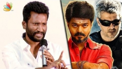 Both Ajith & Vijay rejected me : Director Suseenthiran Speech | Nenjil Thunivu Irunthal