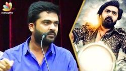 AAA producer is the CHEATER and not SIMBU - Kettavan Director Interview | Michael Rayappan