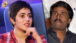 Ashok Kumar only took care & paid me : Poorna Interview | Kodi Veeran Movie, Anbu Chezhian