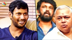 Vishal is successful because of negative comments : Udhaya Interview | RK Nagar Election