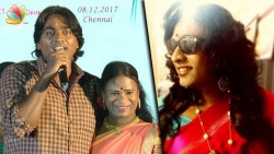 I felt the emotion of a transgender from SHILPA Character : Vijay Sethupathi Speech | Super Deluxe
